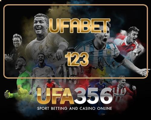 UFA123
